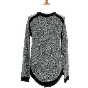 Lululemon Passage Sweater Size 6 Black